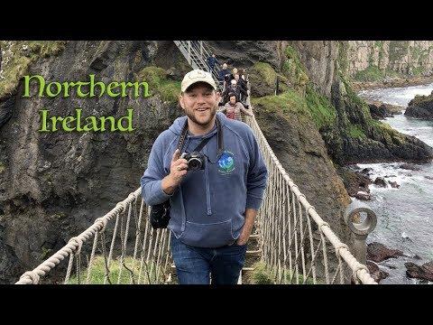 Causeway Coastal Route Game of Thrones Tour, Northern Ireland - The Pitt Stops Videos