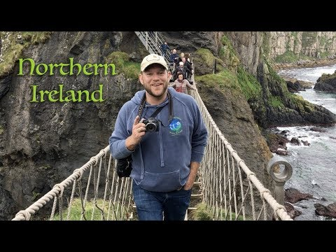 Causeway Coastal Route Game Of Thrones Tour, Northern Ireland - The Pitt Stops Videos