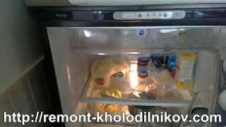 Поломка холодильника Whirlpool ARC 4030 IX