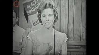 June Carter - The Heel 1963