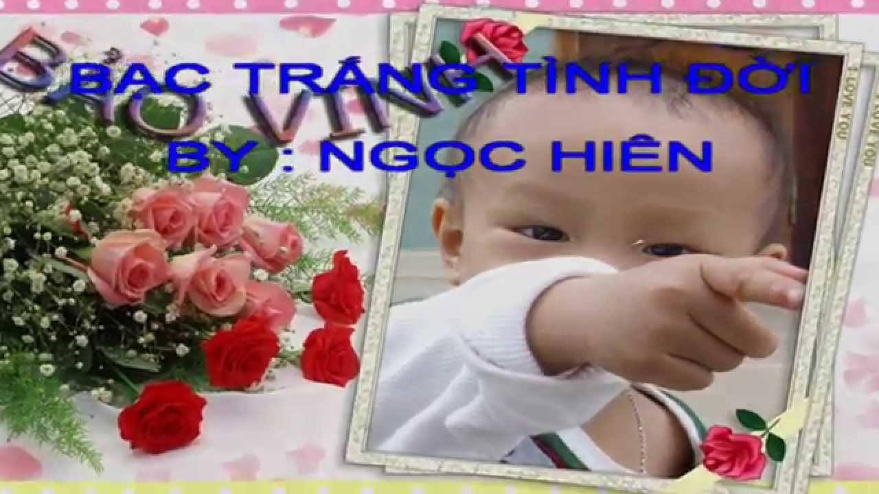 Liên Khúc Bạc Trắng Tình Đời Remix (KARAOKE) Thanh Thảo ...