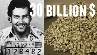 Pablo Escobar - Richest Drug Dealer