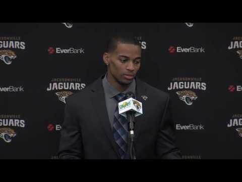 AJ bouye Jacksonville Jaguar free agent 2017