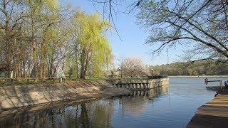 База отдыха Ростовская область. Эдем Донецк   отличный отдых