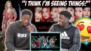 TWICE MORE & MORE M/V (REACTION)