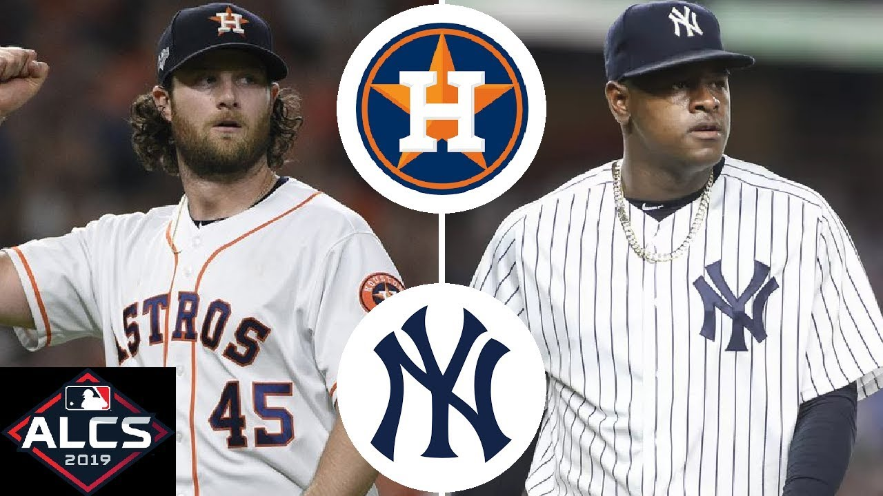 Download Houston Astros vs. New York Yankees Highlights | ALCS Game 3 (2019)