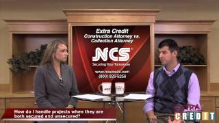 NCS Extra Credit Series 15 - Construction Attorney vs. Collection Attorney