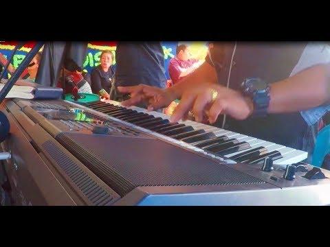 Kombinasi Keren Musik Gondang dan Keyboard Batak | Horas Sada Dua Tolu ♻️