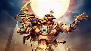 En Çok Bilinen 10 Mısır Tanrısı