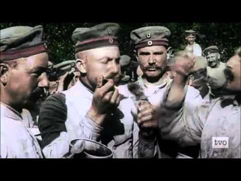 "Apocalypse World War 1 Part 2 ""Fear"""