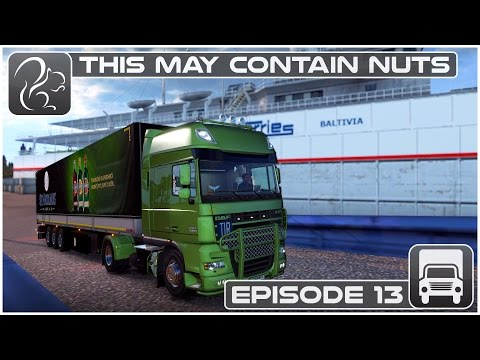 This May Contain Nuts - Episode #13