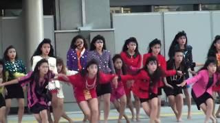 今話題の大阪府立『登美丘高校ダンス部』TDC! キッレキレ!のダンスに...