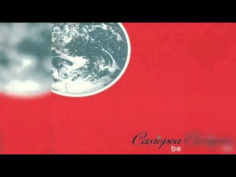 Yours Lovingly / Casiopea