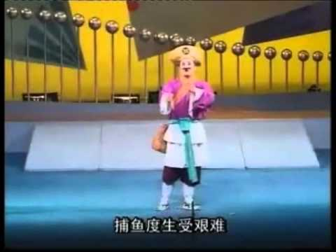 方展荣潮丑艺术表演专场 - 2