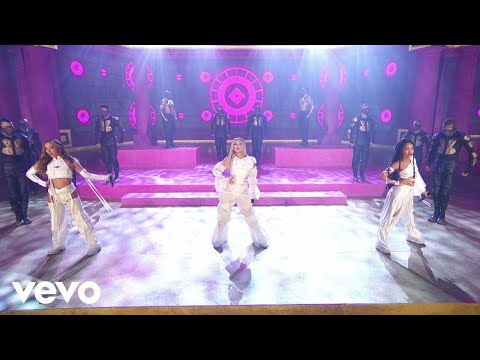 Little Mix – Sweet Melody (Live from the MTV EMA 2020)