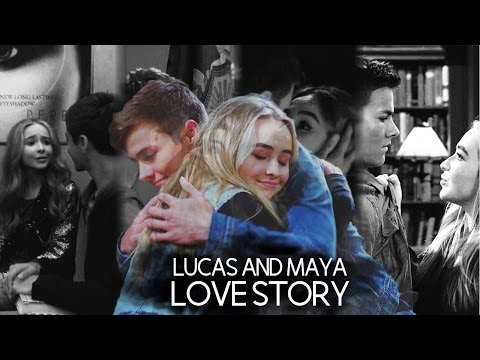 Lucas & Maya | LOVE STORY [through Ski Lodge]