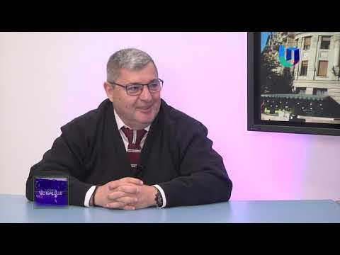 """TeleU: Călin Rosenblum la """"Istoria fotbalului"""" (ep. 6)"""