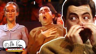 Mr. Bean geht ins Kino