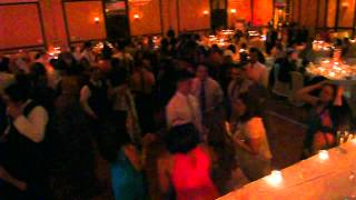 Indian Wedding Dj - Key Center Marriott Downtown Cleveland Ohio Wedding And Reception