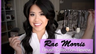 RAE MORRIS Magnetic Brush Collection REVIEW Thumbnail