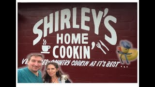 Shirley's~ Don't Miss This Gem in Lake City, Florida!