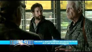 Falling Skies - Season 1 German Trailer Episode 8 [TNT Serie]