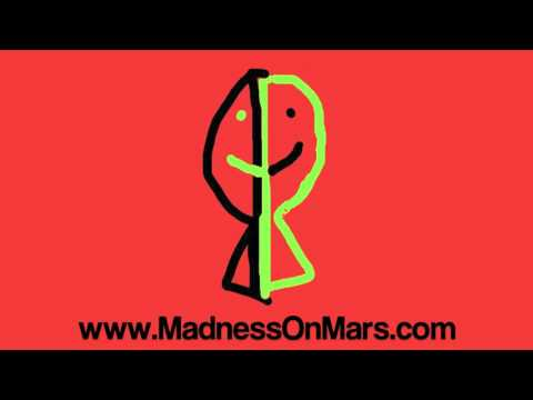 Bounce Back - Madness on Mars