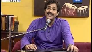 Download Tumi rang diye khelo ami mon niye sung by Acharya Sanjay Chakrabarty MP3 song and Music Video