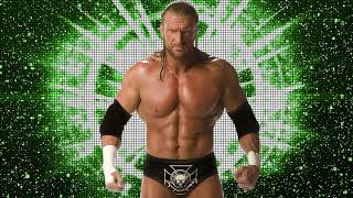 WWE Triple H Theme Song The Game (2008) - (Arena Effects)