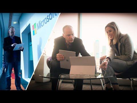 Microsoft Utilises 90 Seconds Creator Community Across New Zealand