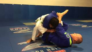 Move of the week, Vol.4 Gracie BJJ Academy of Reno.
