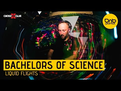 Bachelors of Science - Liquid Flights [DnBPortal.com]