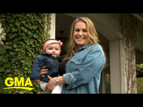 Why I decided to be a 'single mother by choice' l GMA Digital