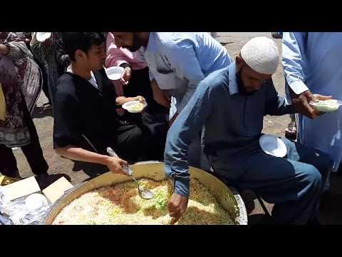 2018 hajj madina LIVE free food MASHALLAH (1439) الحج ہ
