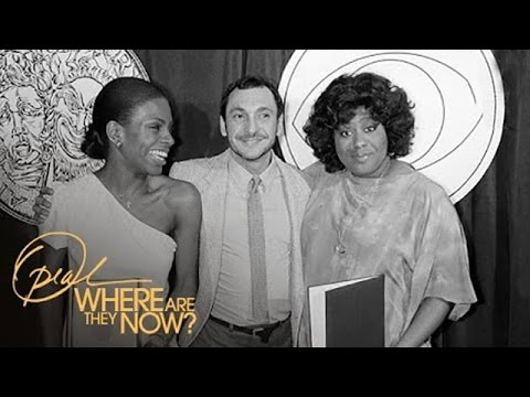 Sheryl Lee Ralph on the Popularity of Dreamgirls | Where Are They Now | Oprah Winfrey Network