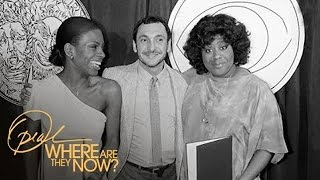 Sheryl Lee Ralph on the Popularity of Dreamgirls | Where Are They Now? | Oprah Winfrey Network