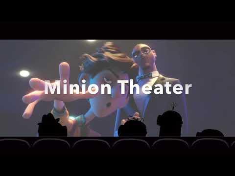 Lizardo Pérez Productions Channel Trailer