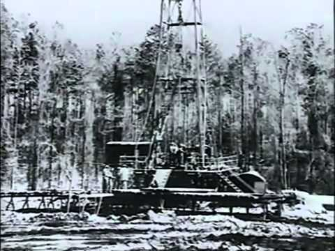 History of Murphy Oil Corporation