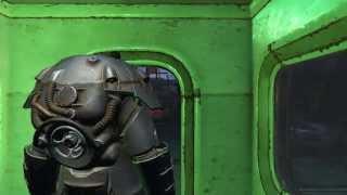 Fallout 4 Прохождение- Где найти лучшую силовую броню в игре X-01.