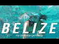 10 Days in Belize   A Reflection