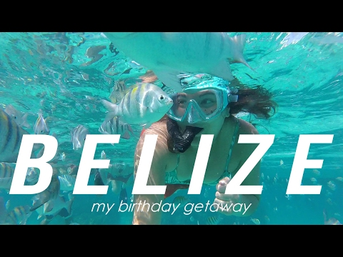 10 Days in Belize | A Reflection