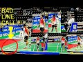 TAUFIK HIDAYAT displays his anger against CONTROVERSIAL line calls ! Yonex badminton India Open 2014