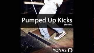 YONAS - Pumped Up Kicks Remix (Clean)