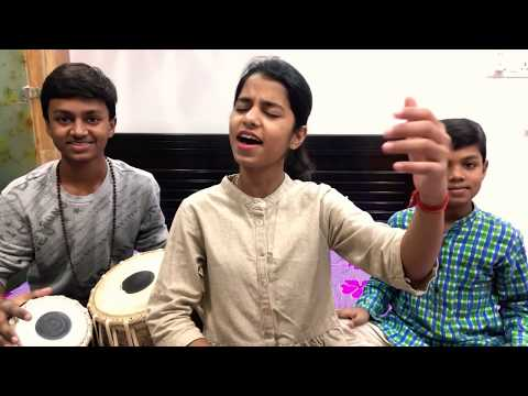 रामा रामा रटते रटते बीती रे उमरिया- Rishav Thakur, Ayachi Thakur, Maithili Thakur