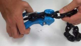 Съемный крюк для укорачивания цепных стропов X-077(Съемный крюк для укорачивания цепных стропов X-077., 2013-11-01T12:04:14.000Z)