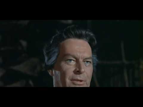 Daniel Boone   S02E07   The Aaron Burr Story