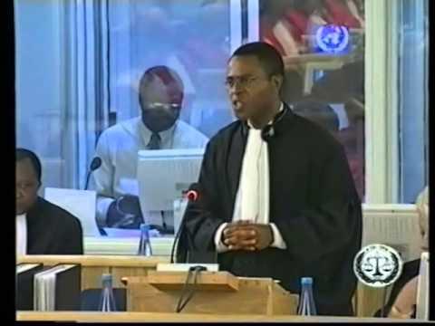 28 June 2000 Morris Anyah