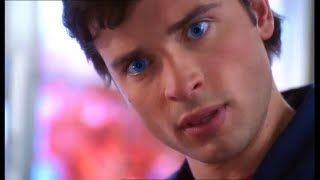 Smallville Superman S Early Years Clark And Blue Kryptonite Youtube
