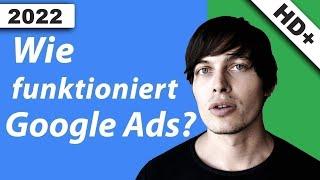 Wie funktioniert Google AdWords? Google Werbung schalten
