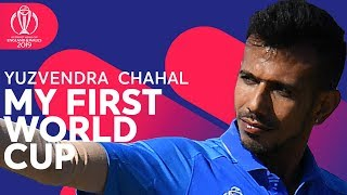 "Yuzvendra Chahal: ""I'm Happy I Can Do Well For My Team"" 